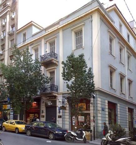 Karageorgi_Servias_9_Athens_Mandolinata_Building_s