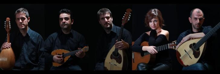 Dounis Quintet